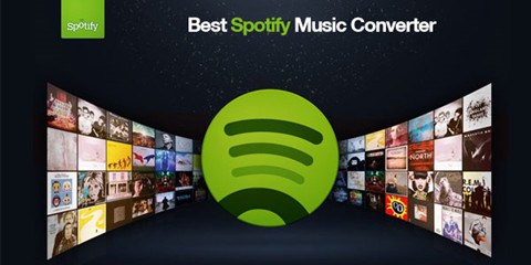 Spotify Music Converter - Download Spotify Music and Convert