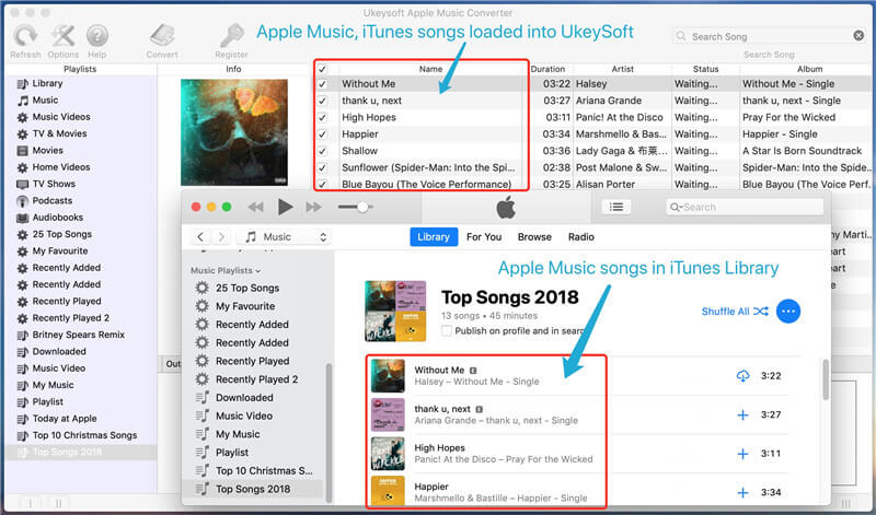 How to Transfer iTunes Music to Samsung Galaxy Phone/Tablet