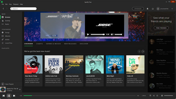 2 Ways to Sync Spotify Music to Your iPod Nano/Classic/Shuffle